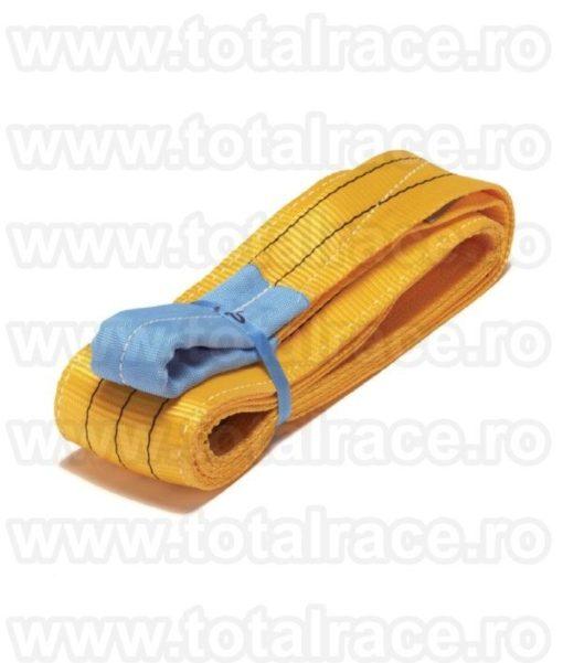 Chingi textile cu urechi, sufe de ridicare