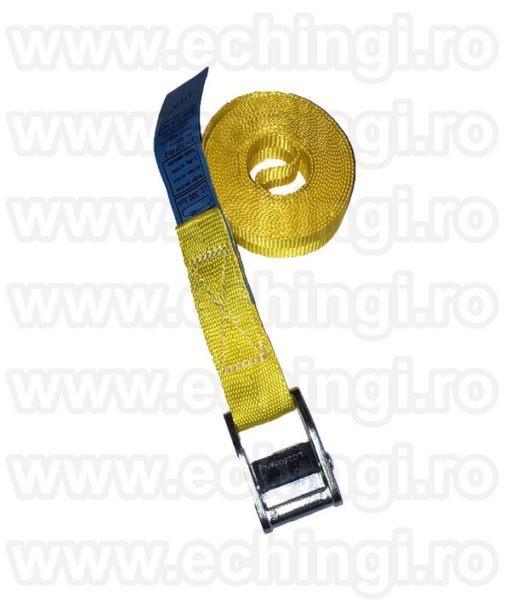 Chinga ancorare IG 25 cu cama 25 mm 0.3 tone