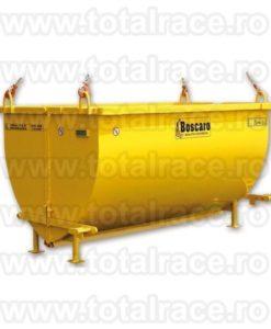 Container depozitare deseuri A-S