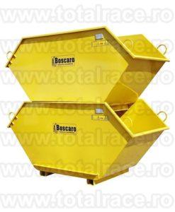 Container / skip deseuri CR