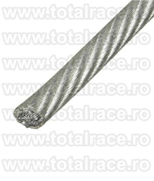 Cablu metalic cu manta PVC