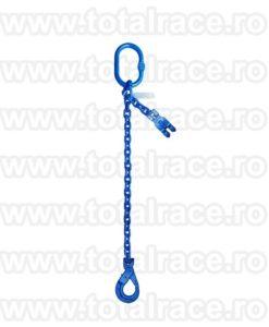 Dispozitiv lant de ridicare cu scurtatoare