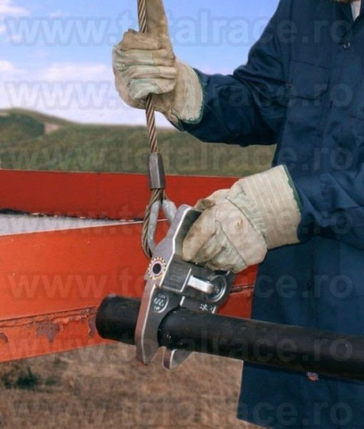Cleste conducte petrol TGRB