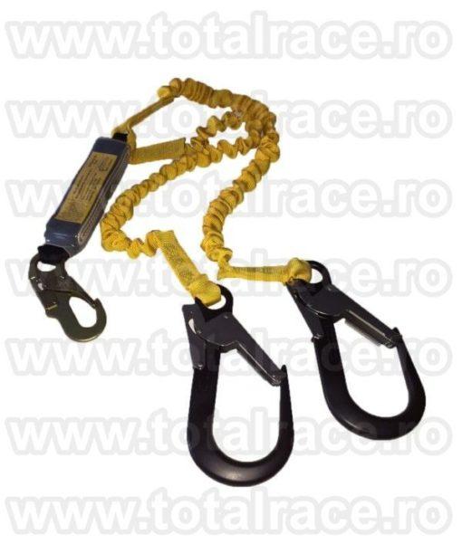 SEL9 - Chinga legatura elastica cu amortizor soc